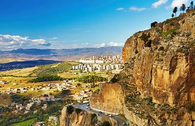 Alžeeria Praamid