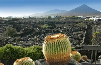Gran Canaria Praamid