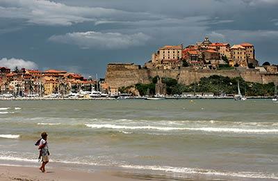 Marseille Porto Vecchio Praamid