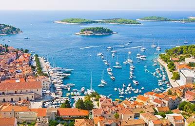 Dubrovnik Praamid