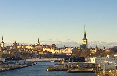 Tallinn Praamid