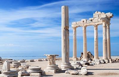 Milos Piraeus Praamid