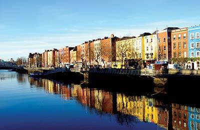 Iirimaa Praamid