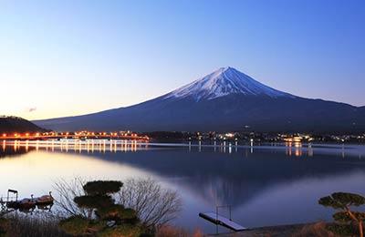 Jaapan Praamid