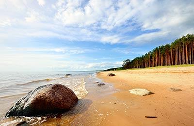 Läti Praamid