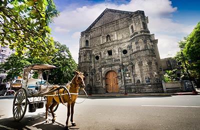 Cebu City Praamid