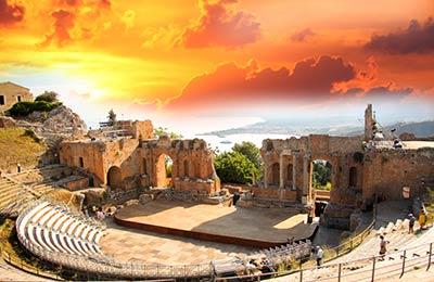 Sitsiilia Praamid