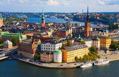 Helsingborg Praamid