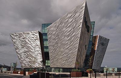 Belfast Praamid